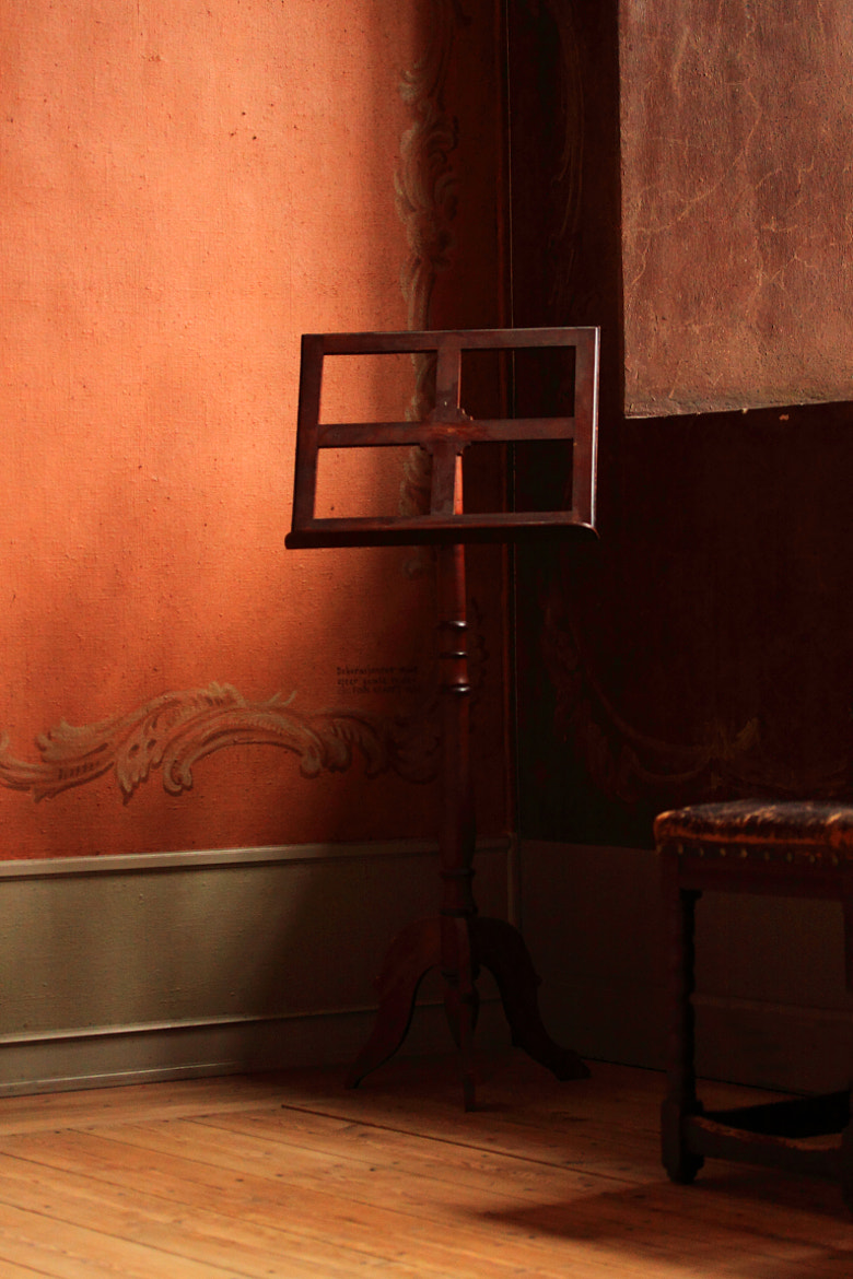 Photograph Shadows and light by Gry Heubach on 500px