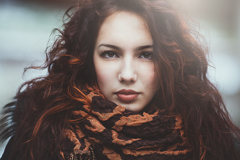 Photograph Diana by Jay Lay on 500px