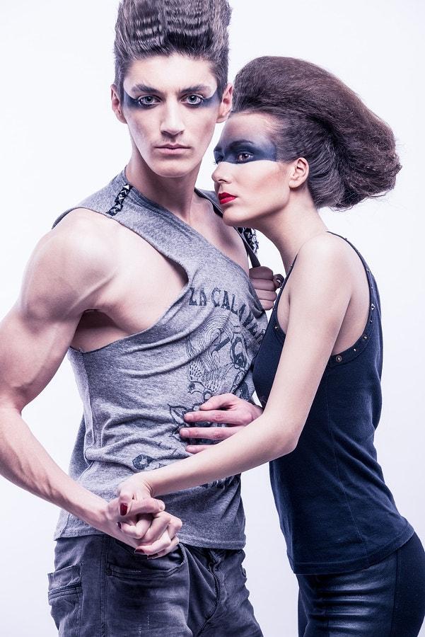 Fashion © Mihai Cvasnievschi (XaviRo) - http://xavi.ro