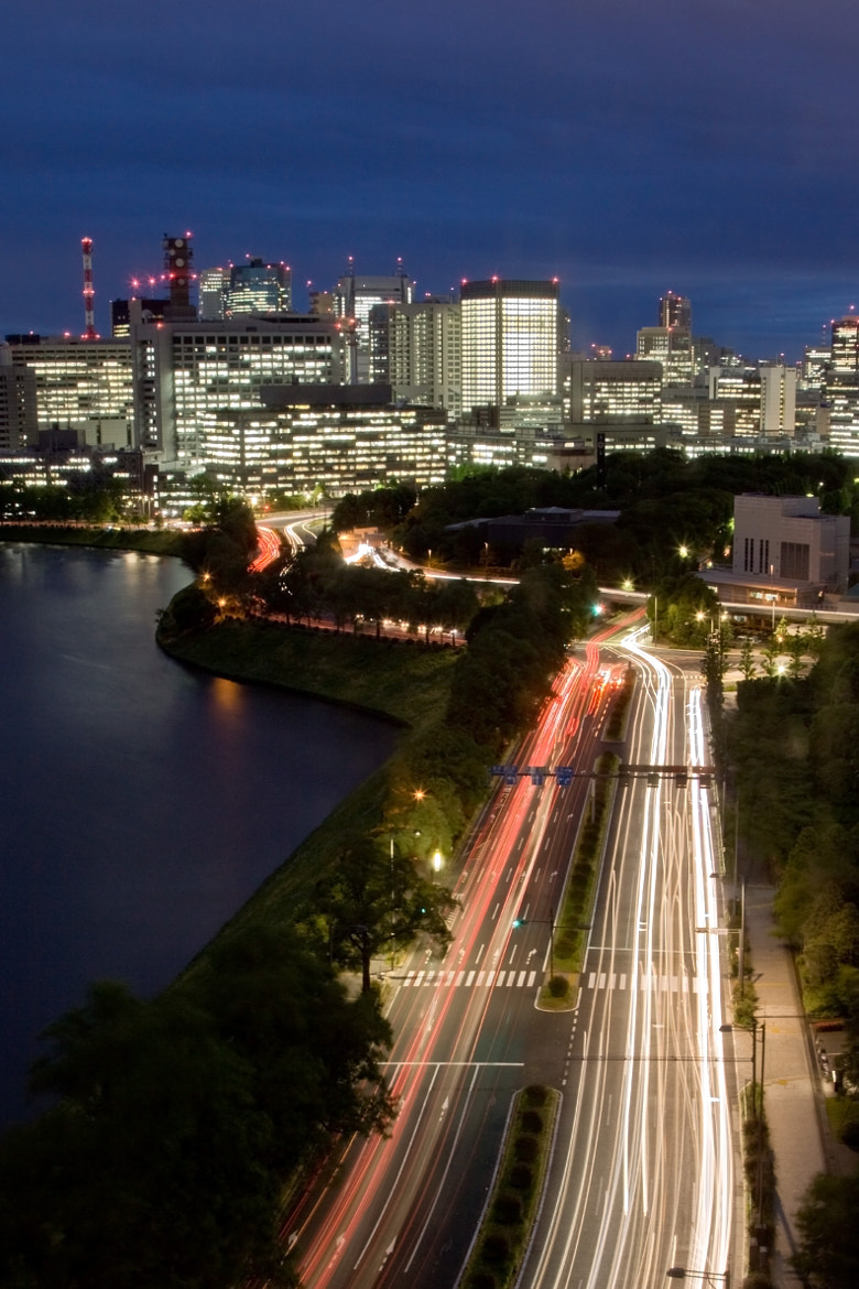 Photograph Tokyo Rush Hour by Paul Allen on 500px