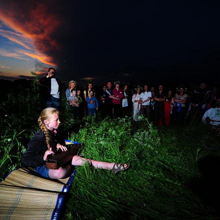 Slavic feast of Kupala