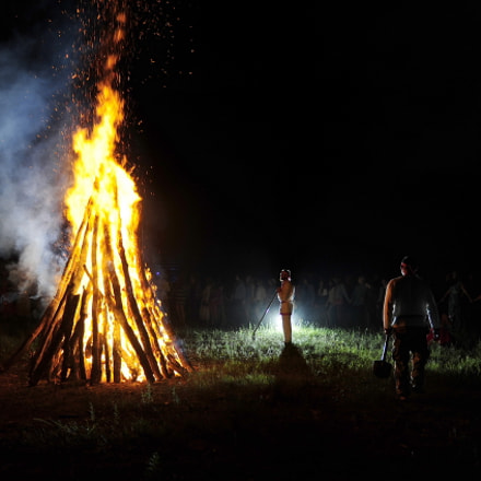 Slavic feast of Kupala