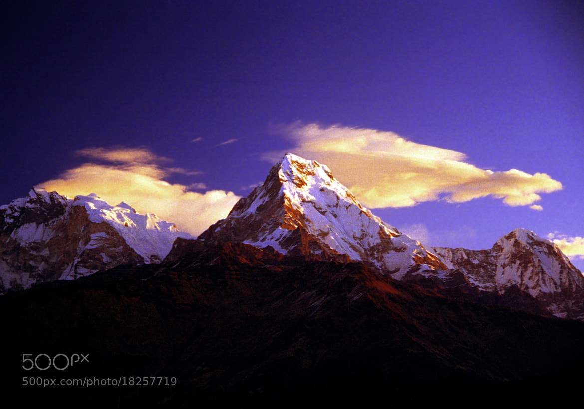 Photograph Poon Hill 2 by Jon Gwyther on 500px