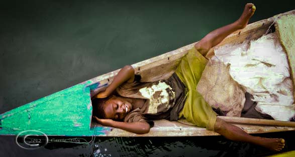 Photograph Lake Volta Ghana by Carrie Stiles on 500px