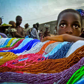 Togo  by Carrie Stiles (CarrieStiles)) on 500px.com