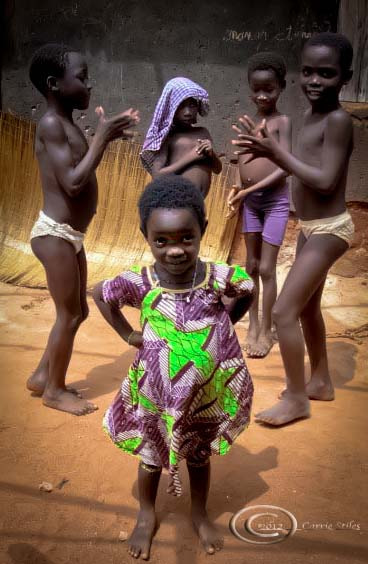 Photograph Togo by Carrie Stiles on 500px