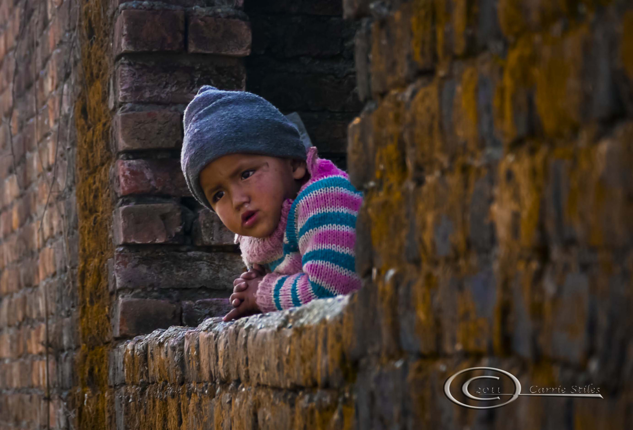 Photograph North India by Carrie Stiles on 500px