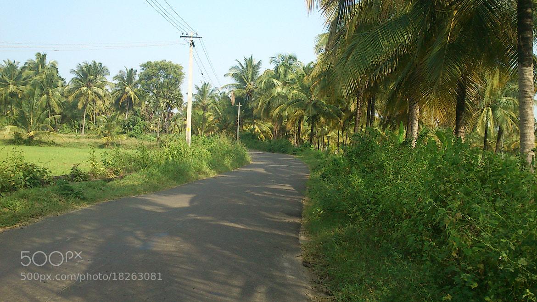 Photograph Muthalamada Panchayat by Abdul Hakkim on 500px