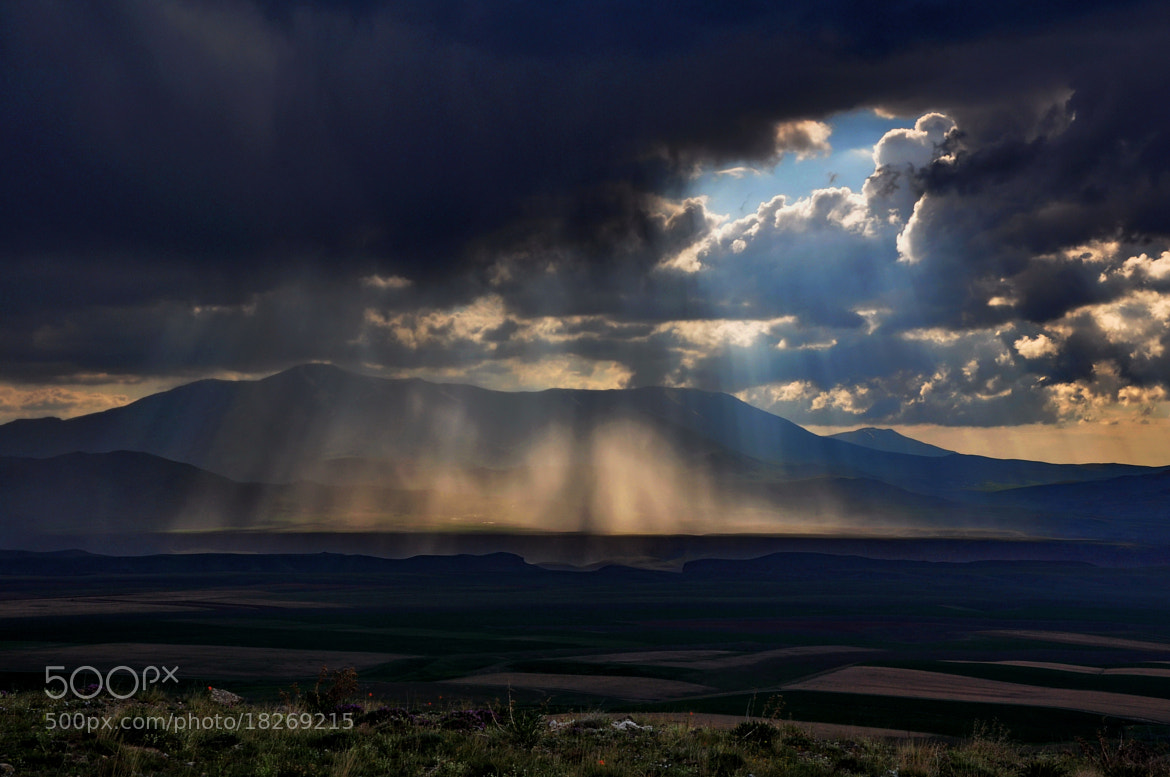 Photograph storm by tugba kiper on 500px