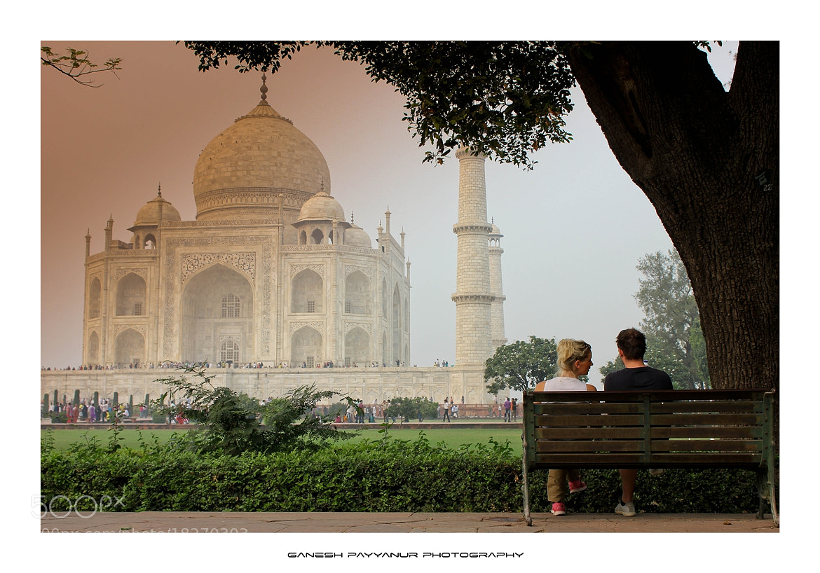 Photograph Love to eternity... by Ganesh Payyanur on 500px