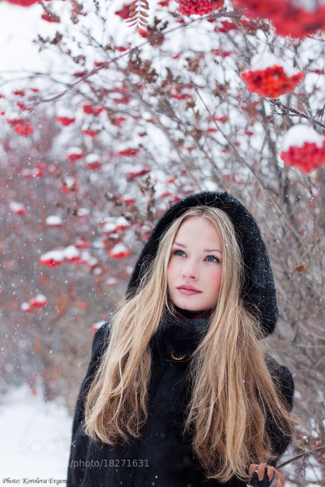 Photograph Лиза. by Zhenia Korolyova on 500px