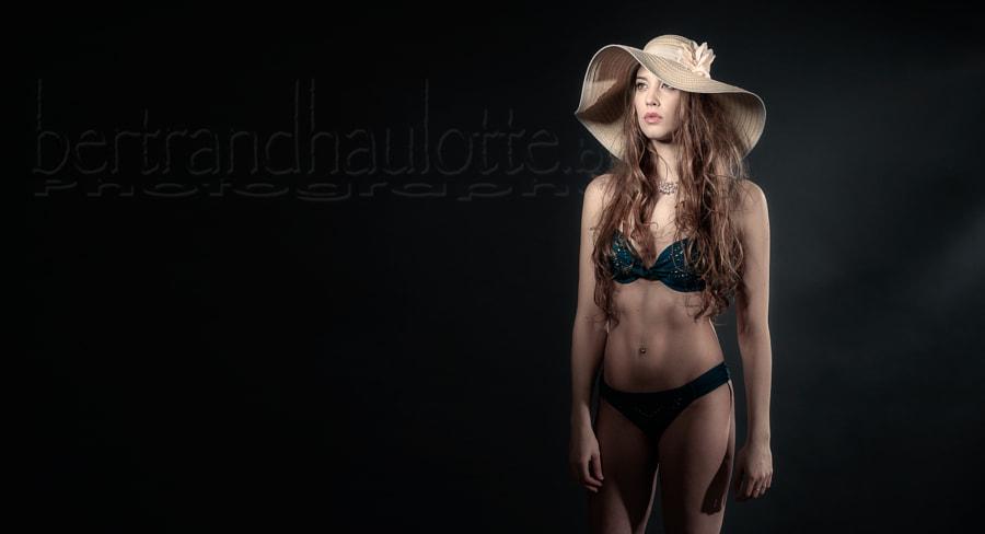 Marina M by Bertrand Haulotte on 500px.com
