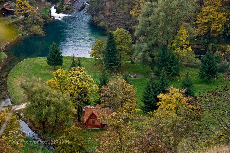 Photograph river Mrežnica (02) by Vlado Ferencic on 500px