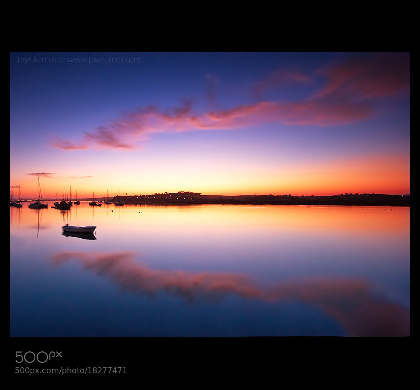 Photograph Echoes by José Ramos on 500px