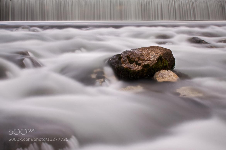 Photograph Waterfall by Stojak Nikola on 500px
