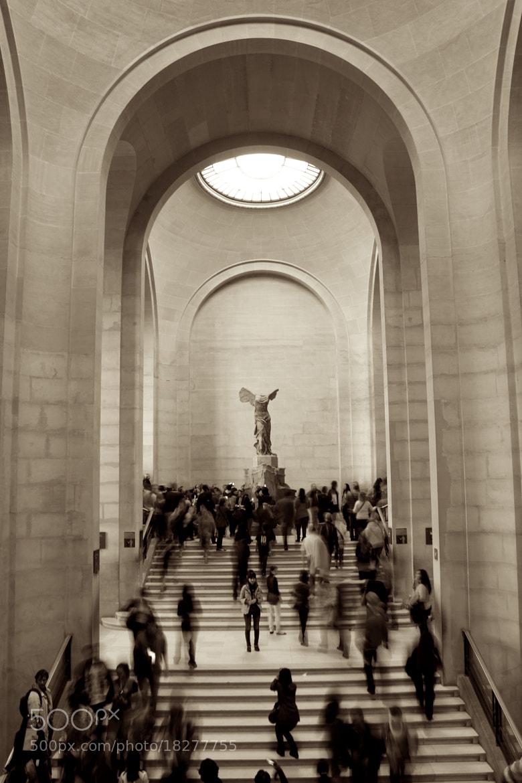 Photograph Louvre by Stojak Nikola on 500px