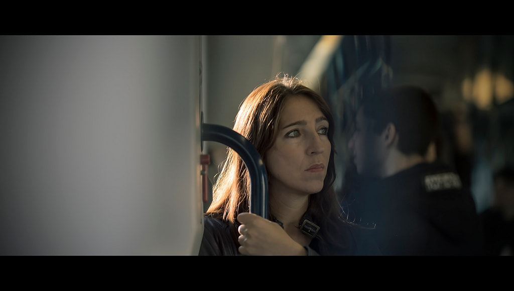 Photograph On the tram by laura  malucchi on 500px