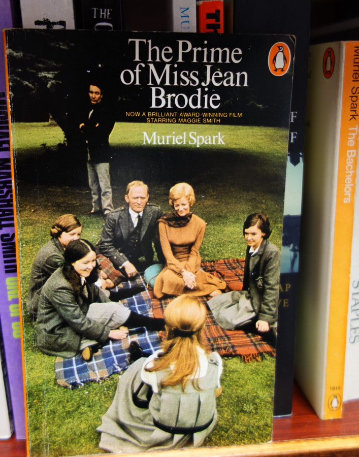 the prime of miss jean brodie chapter summary The prime of miss jean brodie chapter 2 summary focus prime numbers are numbers that can only be divided by 1 and themselves even numbers are not prime.
