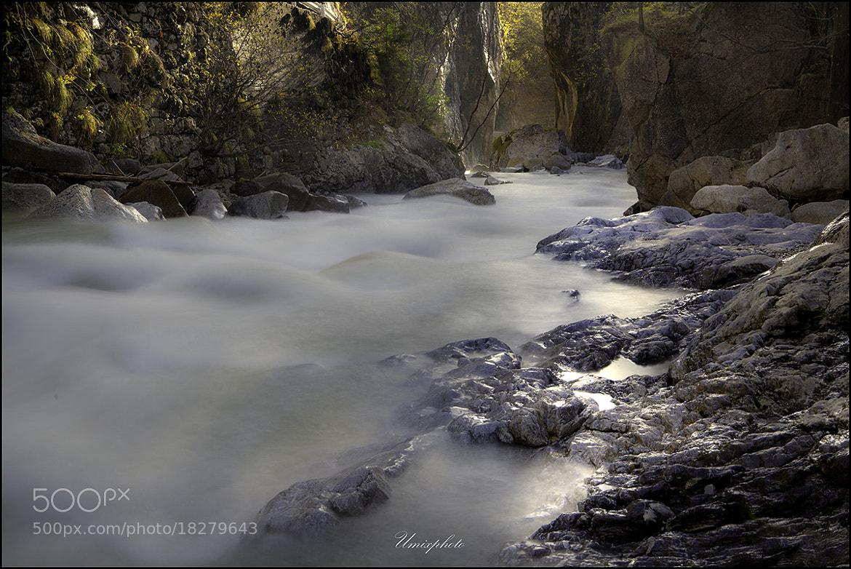 Photograph Down By The River II. by Jaro Miščevič on 500px