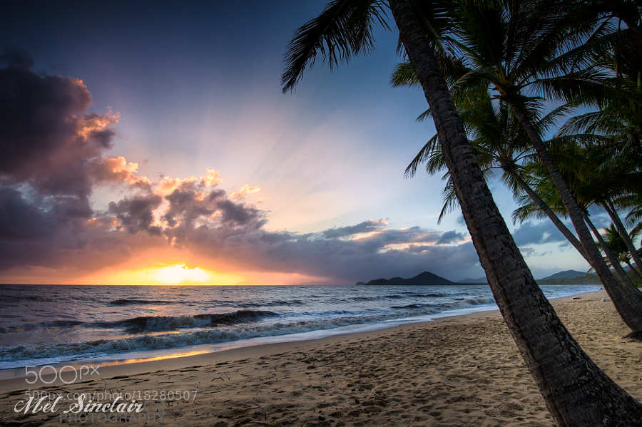 Photograph A Morning In Paradise by Mel Sinclair on 500px