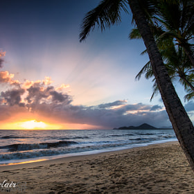 A Morning In Paradise by Mel Sinclair (Mel_Sinclair)) on 500px.com