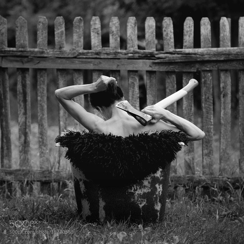 Photograph end of virginity by Sebastian Luczywo on 500px