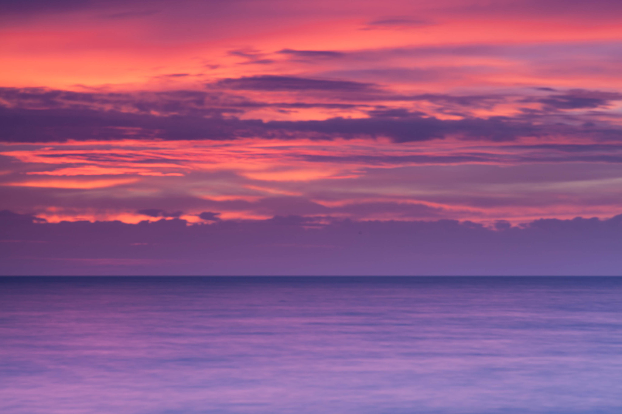 Photograph Sunrise Boggle Hole 70-200mm by Carl Mickleburgh on 500px