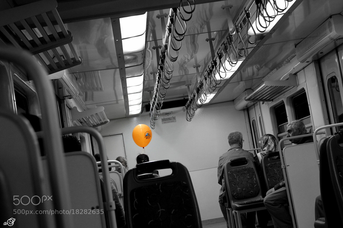Photograph balloon 2 by Ahmet ŞİMŞEK on 500px