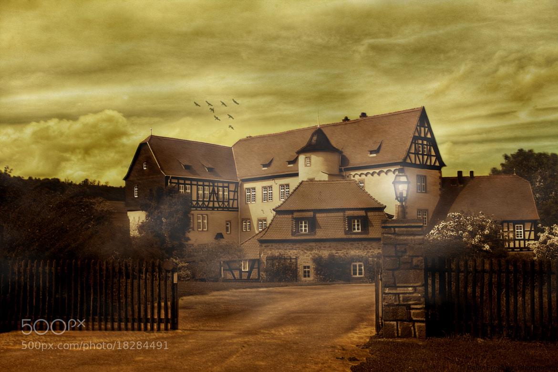 Photograph Hof Leutstadt by Peter Froehner on 500px