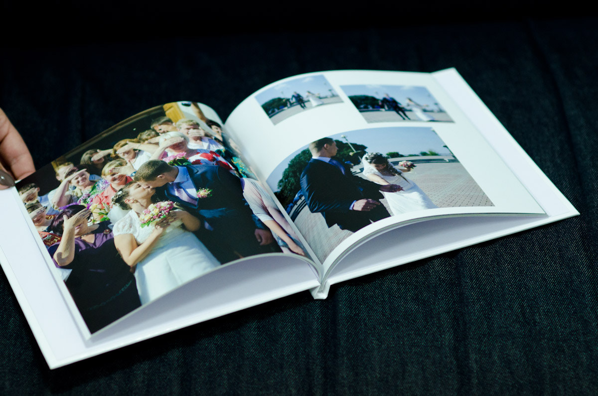 Photograph Books by Maxim Godkin on 500px