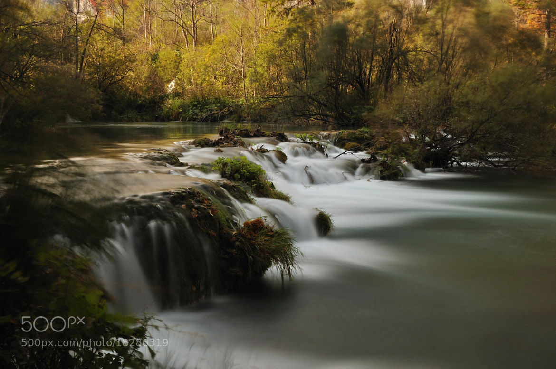 Photograph Plitvice Lakes by Csilla Zelko on 500px