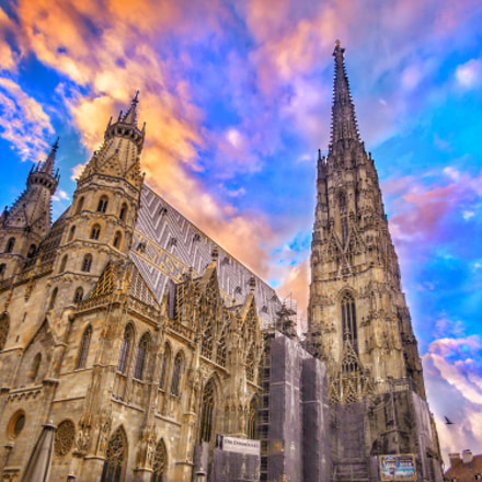 St.Stephen Cathedral