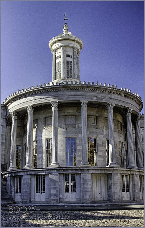 Photograph Philadelphia Exchange by Sonny Hamauchi on 500px