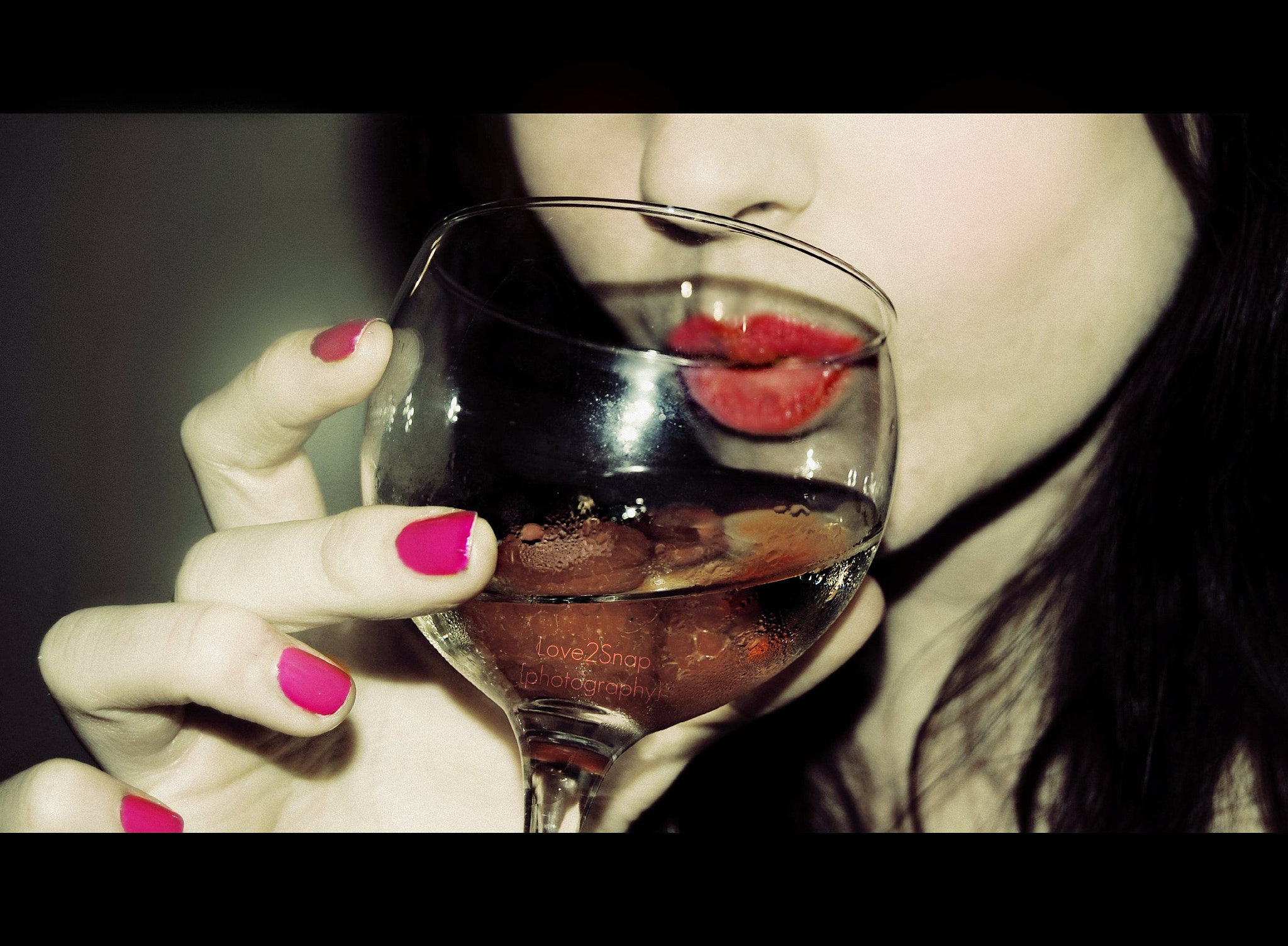 Photograph More wine = Less whine. by Jessica McDade on 500px