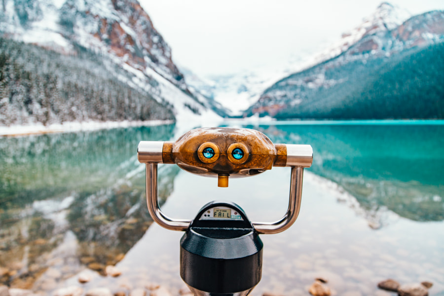 Fail Goggles by Ryan Longnecker on 500px.com