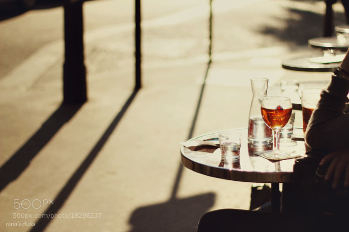 Photograph Beer at sunset by Nina's clicks on 500px
