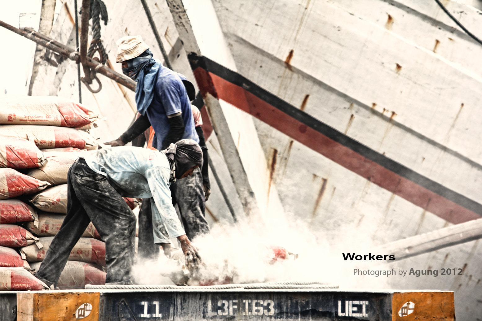 Photograph hardworker by Agung Laksana on 500px