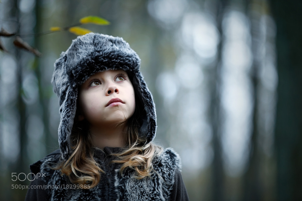 Photograph Do you hear the lament of the wolf cub? by Cath Schneider on 500px