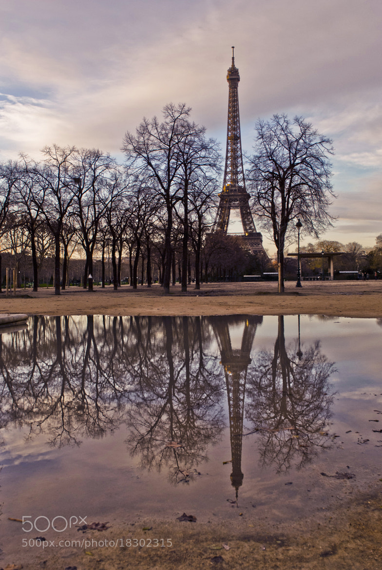 Photograph Paris by Stephanie Veronique on 500px