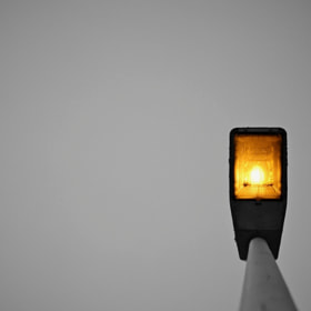 street light by Martijn Henneau (MartijnHenneau)) on 500px.com