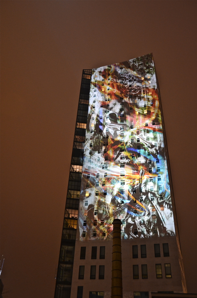 Photograph Glow 2012 Eindhoven Photon's moving by Daniel Mogendorff on 500px