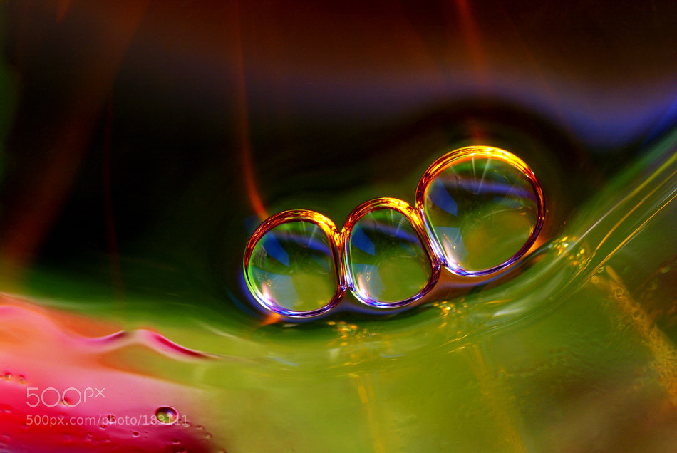 Photograph wine bubbles by FishKAA (oOo) on 500px