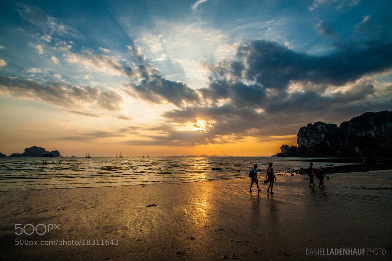 Photograph Bye Beach by Daniel Ladenhauf on 500px