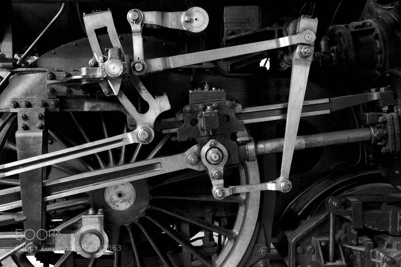 Photograph Mécanique by Armandtchou L on 500px