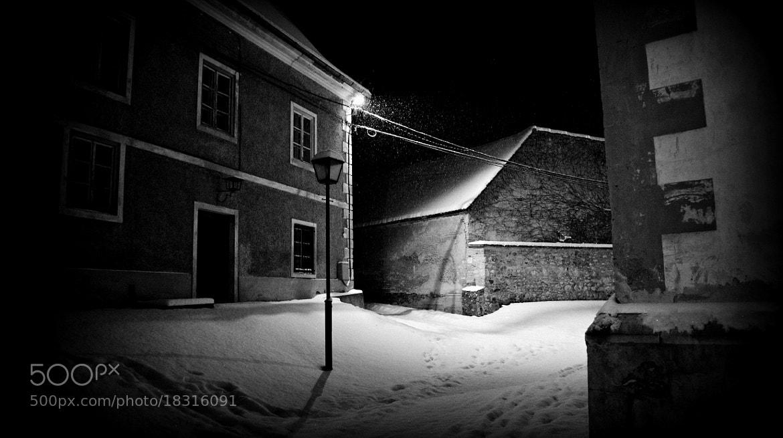 Photograph Quietness by Mojca Savicki on 500px