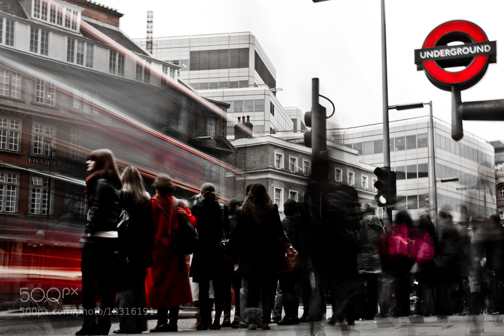 Photograph London by Steffen Göthling on 500px