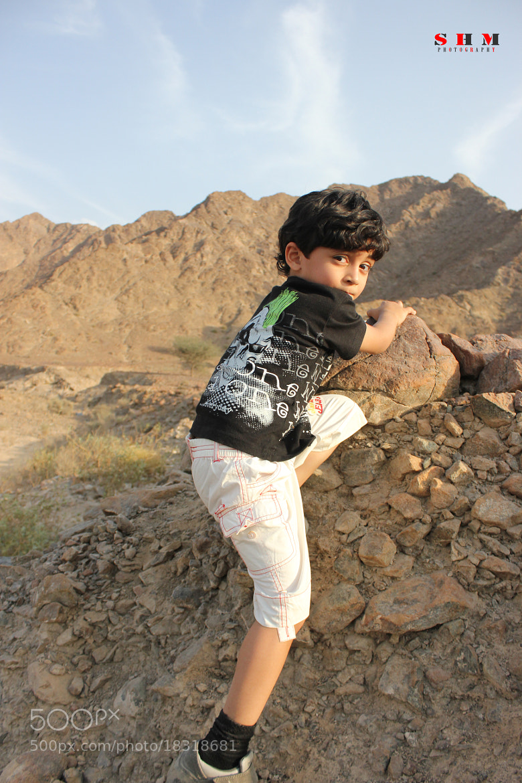 Photograph michu afsar by Shamseer Shamsudheen on 500px