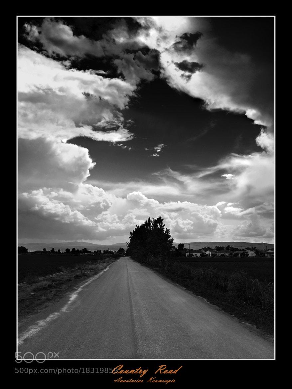 Photograph Untitled by Kounoupis Anastasios  on 500px