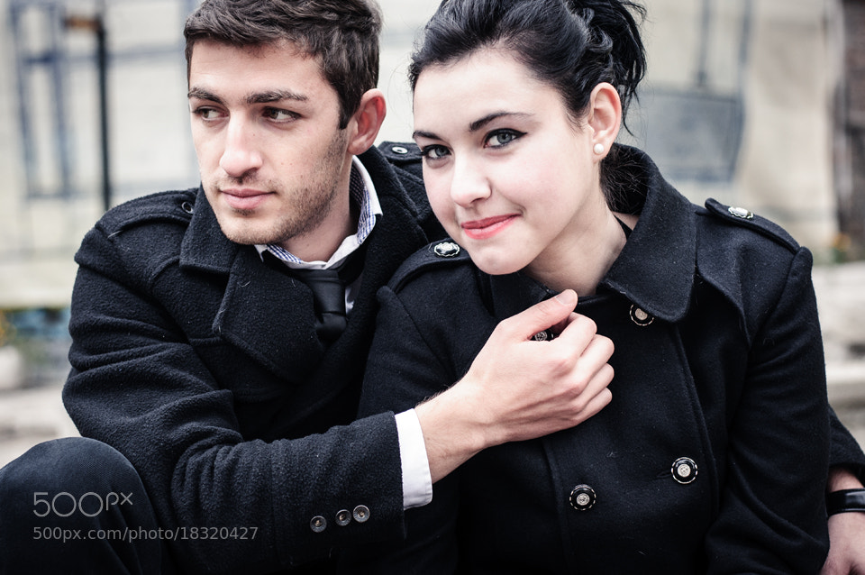 Photograph Lovely Couple by Plamen  Panchev on 500px