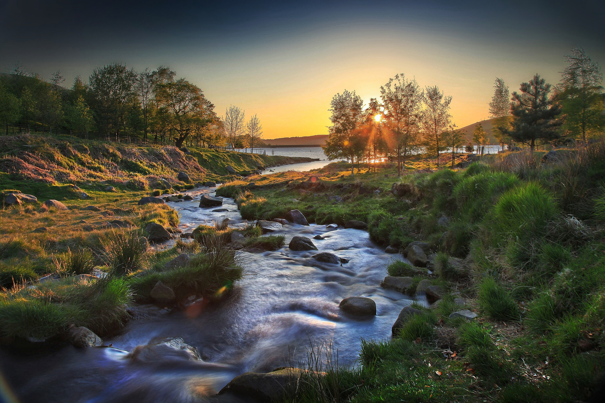Photograph Dovestone Reservoir by Phil Martin on 500px